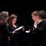 Festival Voix et Route Romane - Dialogos