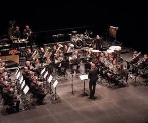 Concert de l\'Orchestre d\'Harmonie de Mulhouse
