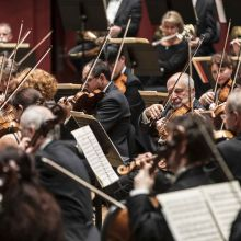 L'orchestre est à Hochfelden