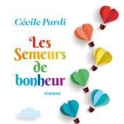 Rencontre avec Cécile Pardi