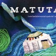 Matuta, conte musical pour enfants