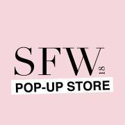 Pop-up store de la Strasbourg Fashion Week