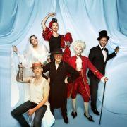 Mozart, la Truite &Rabbi Jacob... la suite