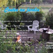 Contes au jardin