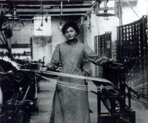 Les femmes du Val d\'Argent