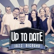 "BigBand Hop - Up To Date Big Band ""Live"""