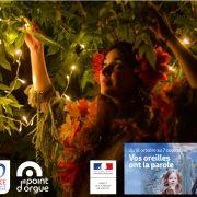 Contes et musique / Festival VOOLP
