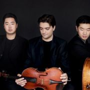 Trio Arnold - Beethoven !