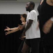 Événement spécial Gaga Dance, film/workshop