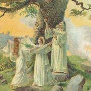 Le druidisme et les fêtes celtiques