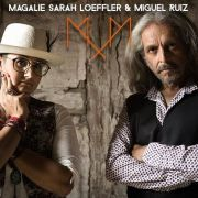 Sortie nouvel album Magalie Loeffler et Miguel Ruiz