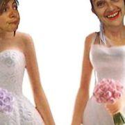 Le gai mariage