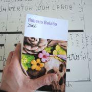 Lecture collective #13 : Roberto Bolaño, 2666