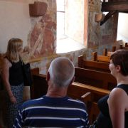 Visite guidée du patrimoine juif de Weiterswiller