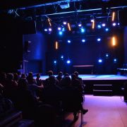 Spectacle d\'improvisation des Zidefuz