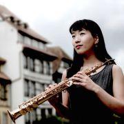 Musiques Éclatées 2020 concert 1 : Yui Sakagoshi Images, Gestes et voix