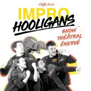 Hooligans Show d\'impro