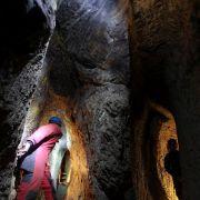 Visites des mines d\'argent avec l\'ASEPAM