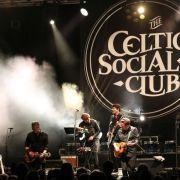 The Celtic Social Club + 1ère partie