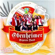Oktoberfest à Jebsheim
