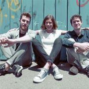 Trio de jazz contemporain
