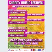 Charity Music Festival