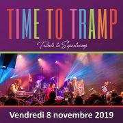 Time To Tramp (Tribute SUPERTRAMP)