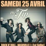 The Tip (rock n\' roll - Nashville) + Cat Sidhe