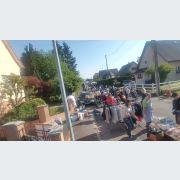 Fête de rues à Illfurth