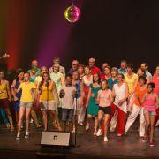 Concert de la Chorale des Enseignant de Haguenau
