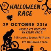 Halloween Race