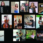 Ecole de Musique de Sausheim - Inscriptions saison 2020/2021