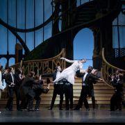 Ballet au cinéma - Cendrillon