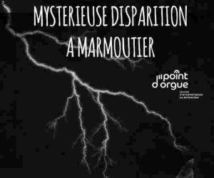 Enquête game : Mystérieuse disparition à Marmoutier