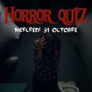 Soirée Horror Quiz