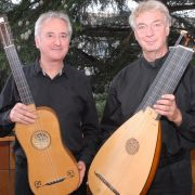 Voyage baroque en Europe - Duo Bergamasca