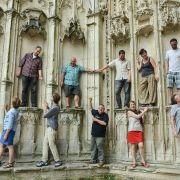 Festival Voix et Route Romane - Huelgas Ensemble