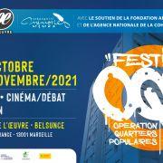 Festival OQP 2021 - MARSEILLE