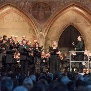 La Forlane, le Chœur de l\'UHA et son orchestre