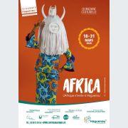 Berceuses, chants et comptines d'Afrique