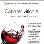 Cabaret viticole