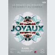Ballet du Bolchoi - Joyaux