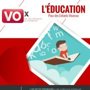 Les Voix originales de Strasbourg : l\'Éducation