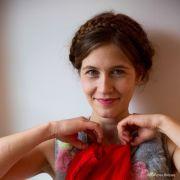 Léopoldine HH - Blumen im Topf + Pauline Drand