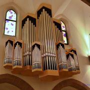 Concert de la Saint-Denis - Orgue et flûte