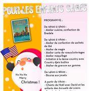 Fête de Noël et Bourse aux jouets 2019