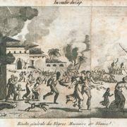 Esclavages, traites et leurs conséquences
