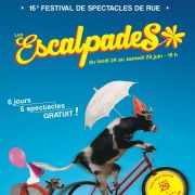 Festival les Escalpades