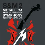 San Francisco Symphony & Metallica : S&M2