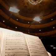 L\'Heure lyrique • Opéra et commedia dell'arte